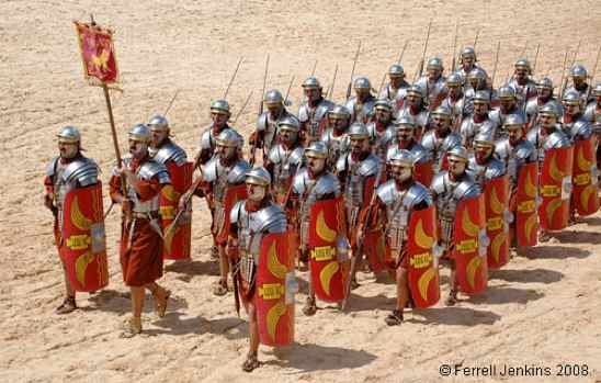 Fotos de soldado romano 79