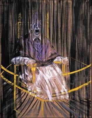 10 страшных картин великих художников